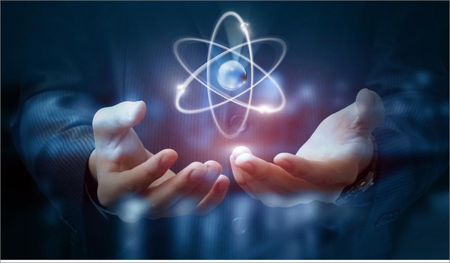 O resgate da experiência simbólica: considerações a partir da psicologia analítica e do paradigma quântico Mecânica quântica
