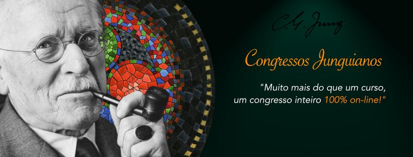 CONHEÇA O IJEP - Instituto Junguiano de Ensino e Pesquisa Congresso Junguiano
